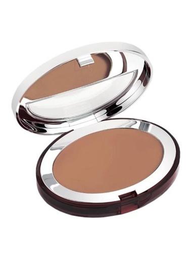 Clarins Clarins Bronzing Powder Compact 30 Copper Sun 10g Kahve